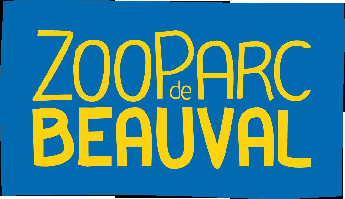 logo Parc zoo Beauval partenaire congres ARSEP 2016