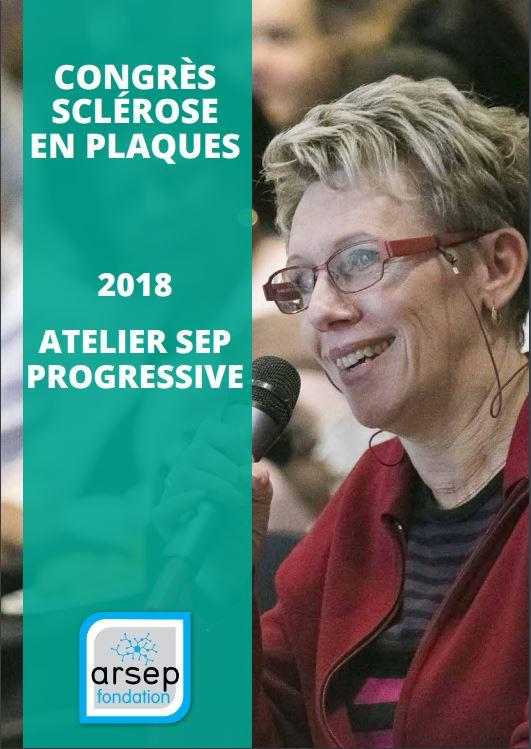 Congrès ARSEP 2018 SEP progressive