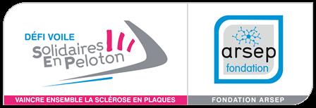 logo Defi Voile Fondation ARSEP